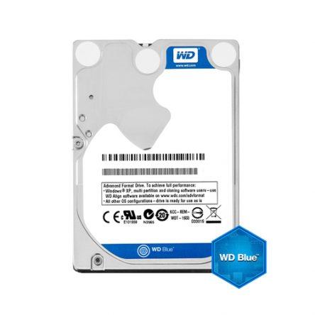HDD 1TB WD Blue 2.5″ SATAIII 128MB 7mm